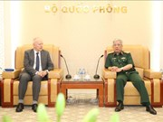 越南一向支持并将为2019年香格里拉对话作出积极贡献