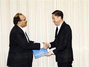 印度企业寻找在胡志明市投资商机