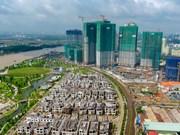 胡志明市房地产市场:加大外资吸引力度