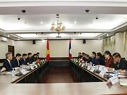 老挝高度评价在老越南人的积极贡献