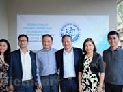 越南科技日庆祝活动在澳大利亚举行