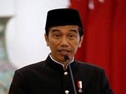 印尼大选:现任总统佐科正式宣布胜选