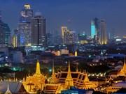 2019年第一季度泰国GDP增幅创下四年来最低