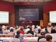 《影响越南少数民族经济社会发展的因素》研究报告对外公布