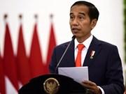印尼大选:现任总统佐科连任成功