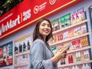 越南首个虚拟商店正式投入运营