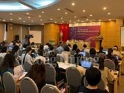 RCEP 协定谈判进展及其为越南企业带来的机遇