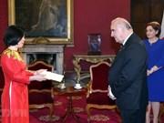 越南高度重视与马耳他的合作关系