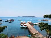 会安市隆重举行占婆岛被UNESCO列入世界生物圈保护区名录10周年纪念典礼