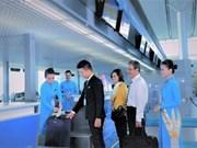 越南航空公司正式推出特殊旅客服务