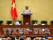 越南第十四届国会第七次会议公报(第七号)