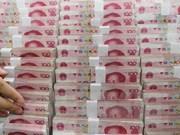 广宁省逮捕非法运输货币的两名外国嫌疑人