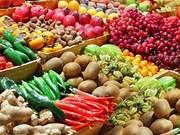 越南加大对中东市场的出口力度