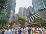新加坡成全球最具竞争力经济体