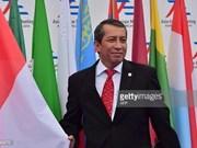 印尼驻联合国大使:越南将承担好联合国安理会非常任理事国责任
