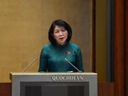 加入国际劳工组织第98号公约 – 越南落实国际贸易协定的努力