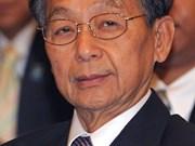 泰国国会将于6月5日选举新任总理