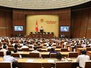 越南第十四届国会第七次会议公报(第十号)