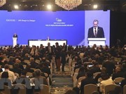 2019年香格里拉对话会:合作是解决海上争端的钥匙
