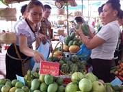 2019年芒果节为山罗省安州芒果出口创造机会