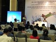 越南努力走向拥有适应性、清洁和安全的水系统