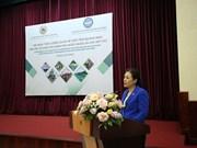 广南省主动加强与外国非政府组织的合作力度