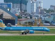 越南航空开通岘港至釜山直达航线