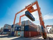 越南6个陆地港正式投运