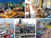 国际权威组织对越南经济做出乐观认定