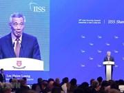 新加坡强调与柬埔寨和越南建立友好关系的决心