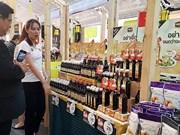 2020年越泰双边贸易额达200亿美元的目标有望实现