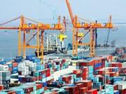 2019年前5月越南贸易逆差约为5.48亿美元