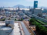 PVFCCo第五次入围越南最佳上市公司50强名单