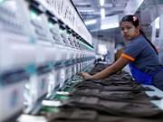欧盟同意与泰国开展商品出口配额的谈判