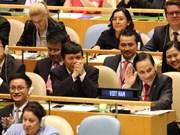 越南与联合国安理会:印度媒体期望越南为改变联合国安理会的动力做出贡献
