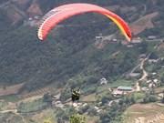 安沛省芒炉文化旅游周将于9月举行