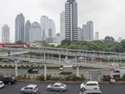 5月份印尼通货膨胀率小幅增长