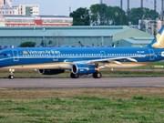 越航一航班紧急降落台湾对陷入昏迷状态的日本婴儿进行急救