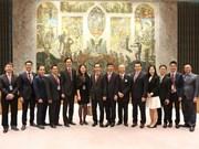 越南与联合国安理会:肯定越南在国际舞台上的威望