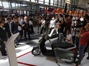 越南汽车、摩托车及其配套产业发展空间较大