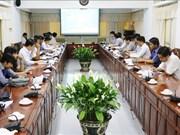 越航拟在芹苴市建设航空物流服务中心