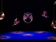 越南杂技剧首次在澳大利亚悉尼歌剧院亮相