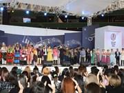 东盟周活动在韩国开幕 庆祝东盟韩国建立对话关系30周年