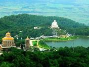2019年上半年安江省接待游客达700万人次