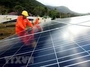EVNCPC 力争2019年屋顶太阳能装机容量达48MWp