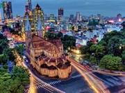 胡志明市将都市农业发展与旅游发展并行