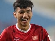 奥地利维也纳足球俱乐部计划签下越南国脚段文厚