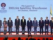越南政府总理阮春福圆满结束出席第34届东盟峰会之行
