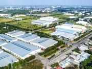 承天顺化省各工业园区投资项目总数达143个