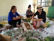 山罗省芒果成功出口英国   果农努力扩大销售市场